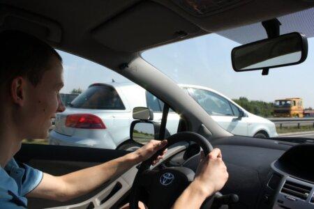 Na autostradzie